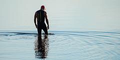 Swimmer ǀ Nageur
