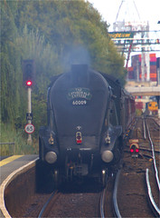 Union of South Africa and the Cathedrals Express to Weymouth (Colin Weaver) Tags: 462 lner heritage steam loco locomotive railway railroad gresley pacific