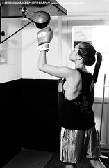 Chelsea8862me (sensualimages) Tags: sensualimagesphotography sensual blackandwhite monochrome boxing boxer woman girl beautiful gym brunette