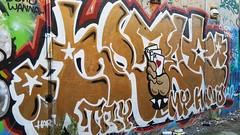 ... (colourourcity) Tags: streetart streetartaustralia streetartnow streetartmelbourne graffiti graffitimelbourne melbourne burncity colourourcity colourourcitymelbourne fun notserious nohaters mrtee mrt rca mts