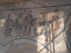 Piazza Armerina (fulvio timossi) Tags: sicilia sizilien sicily mosaici artemusiva storia antichiromani ancientromans