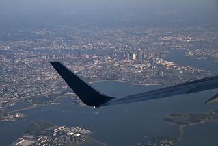 Above Boston
