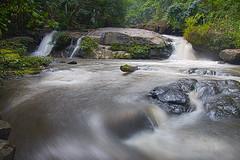 River Wachirathan Waterfall (Peter Zendman Enschede) Tags: 2018 canon chiangmaiprovince doiinthanonnationalpark landscape maechaemdistrict thailand wachirathanwaterfall tha
