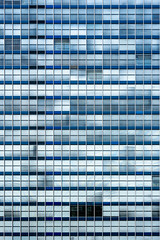 The sky is the limit (FotoCorn) Tags: glass pattern building abstract facade windows background light skyscraper exterior wall urban office construction geometric texture surface glasswall architecture transparent rectangular business city design delft tudelft tu hww electricalengineering university