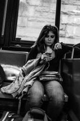 D7K_2396_epgs (Eric.Parker) Tags: newyork nyc ny bigapple usa manhattan 2017 bw bus