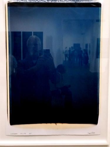 I Found Myself at the Tate Modern