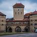 2018 - Germany - Munich - Isar Gate