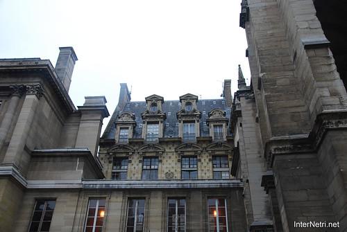 Сен-Шапель, Париж, Франція  InterNetri 0115