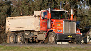 One WESTERN STAR - Many Roles (3/4)