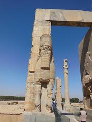 452S Persepoli (Sergio & Gabriella) Tags: iran persia persepoli