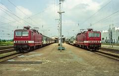 143 in Rostock