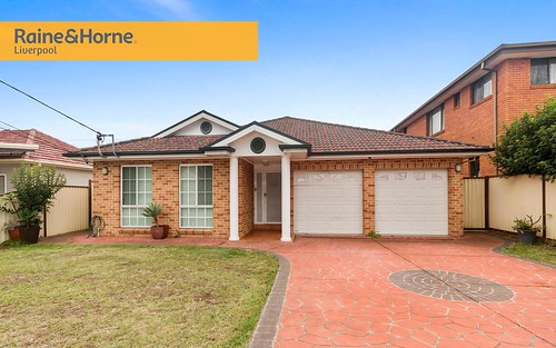 43 Passefield St, Liverpool NSW 2170