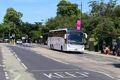 BV67JYZ-01 (Ian R. Simpson) Tags: bv67jyz volvo b11rt caetano levante nationalexpress parks parksofhamilton coach york yorkshire england