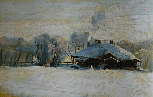 Художник Сергій Васильківський InterNetri.Net Ukraine 0824028760
