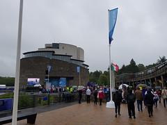 European Championships Aquatics, Loch Lomond Shores (Secondcity) Tags: europeanchampionships glasgow2018 aquatics swimming lochlomond lochlomondshores balloch