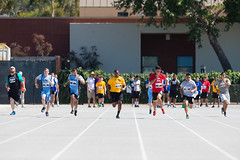 Jim Cayer - Track and field - 2018 Summer Games 6-9-18 (2) (Special Olympics Southern California) Tags: 2018socalspecialolympicssummergames 2018summergames sosc specialolympics trackandfield