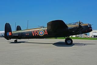 C-GVRA (KB726)