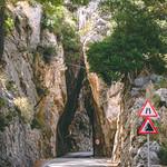 Tramuntana Mountain Road
