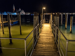 One january night in Venice 28 (François aka Tweek) Tags: venice venise bynight night