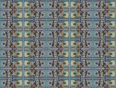 hundred us dollars pattern (Ciddi Biri) Tags: banknote bill bitcoin currency currencyexchange economic exchange finance global hundred job logistic money monthlyincoming pay strategy trade usdollar value work print decoration style ornamental mosaic creative ornate illustration tile geometric shape ornament backdrop decor design decorative seamless wallpaper graphic texture pattern background para ekonomikkriz ekonomi boykot dersveriyoruz öğrenecekler görecekler m43turkiye getolympus olympus60mmf28macro