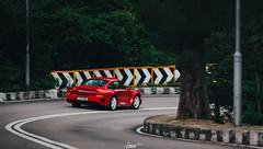 959s (AaronChungPhoto) Tags: porsche 959 959s sheko groupb racecar supercar car hypercar rally hongkong edp edphk