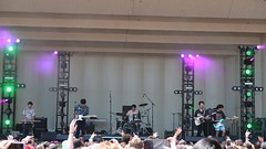 Wallows at Lollapalooza 2018 - Braeden Lemasters, Cole Preston & Dylan Minnette (Peter Hutchins) Tags: wallows lollapalooza2018 braedenlemasters colepreston dylanminnette lollapalooza 2018 braeden lemasters cole preston dylan minnette grantpark chicago il lolla lolla18 festival summer concert