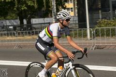 Draai van de Kaai 2018 56 (hans905) Tags: canoneos7d cycling cyclist wielrennen wielrenner wielrenster criterium crit womenscycling racefiets fiets fietsen