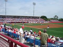 Ed Smith Stadium (Donten Photography) Tags: florida sarasotaflorida edsmithstadium majorleaguebaseball mlbspringtraining grapefruitleague nationalleague