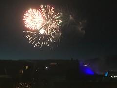 Edinburgh Royal Military Tattoo Fireworks (Simon Caunt) Tags: standbyournhs nhs scotland edinburgh edfringe oldreekie pyrotechnics