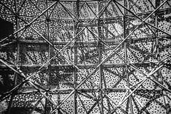 Transbay Terminal Opening Day (Thomas Hawk) Tags: america bayarea california pelliclarkepelli pelliclarkepelliarchitects sf sfbayarea salesforcetransitcenter sanfrancisco transbayterminal transbayterminalopeningday transbaytransitcenter us usa unitedstates unitedstatesofamerica westcoast architecture bw transbay terminal opening day