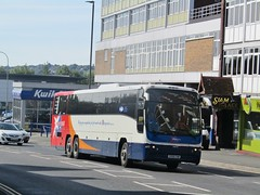Stagecoach Chesterfield 54072 SV59CHN Lordsmill St, Chesterfield on Rail Replacement (1280x960) (dearingbuspix) Tags: stagecoach railreplacement stagecoachyorkshire stagecoacheastscotland stagecoachexpress express expresscityconnect 54072 sv59chn stagecoachchesterfield