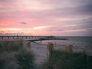 2018-08-04_21-26-02 - Sonnenuntergang - Ostsee - Schleswig-Holstein - Deutschland