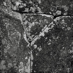 Stonework, Easter Island (austin granger) Tags: stonework easterisland rapanui ahu evidence masonry archaeology fitted blocks stone square film gf670