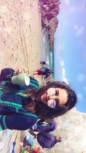 Robyn fan photo