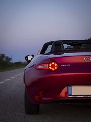 _8160094-1_st (eugeniomaniero) Tags: mazda miata mx5 roadster olympus omd 1240 pro car sunset micro four thirds
