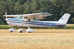 PH-LMJ (QSY on-route) Tags: phlmj old timer fly drive in 2018 schaffen diest ebdt 11082018