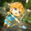 Link Archer Attack (Jezbags) Tags: link archer attack zelda arrow canon canon80d 80d laowa nintendo macro macrophotography macrodreams jump