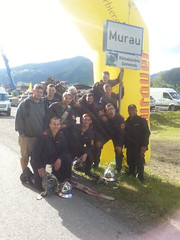 Wettkampf Murau 2018