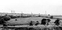 1968 (Peter Leigh50) Tags: old photograph scan steam 1968 railway blackandwhite mono monochrome