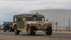 AM General Humvee (NoVa Truck & Transport Photos) Tags: am general humvee 411 engineer brigade 463 battalion 299 company fort belvoir us army