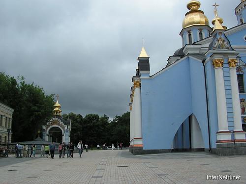 Київ, Михайліський монастир InterNetri.Net  Ukraine  206