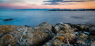 Twilight - Victoria BC Canada