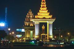 Phnom Penh 金邊|柬埔寨 Cambodia (里卡豆) Tags: phnompenh cambodia kh krongsiemreap siemreapprovince siemreap 暹粒 柬埔寨 combodia angkorwat siem reap olympus em5 olympus75mmf18