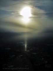 Through the Virga 2010 (Greg Reed 54) Tags: virga rain snow cloud clouds morning flight aviation aerial