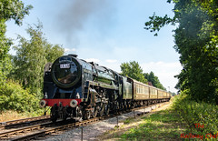 70013 Oliver Cromwell (LMSlad) Tags: great central railway swithland 70013 oliver cromwell br standard riddles 462 pacific