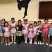 Summer Ballet Class