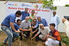 """Jiva Plantation Day with Rotary Club Aastha • <a style=""""font-size:0.8em;"""" href=""""https://www.flickr.com/photos/99996830@N03/42165964370/"""" target=""""_blank"""">View on Flickr</a>"""