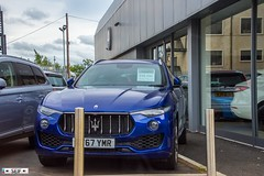 Maseratti Levante Hamilton Scotland 2018 (seifracing) Tags: maseratti levante hamilton scotland 2018 seifracing spotting services scottish seif security emergency europe rescue recovery transport car vehicles voiture vehicle series