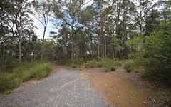 50A (Lot 12) Lilly Pilly Lane, Tapitallee NSW