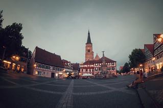 Schwabach b. Nürnberg